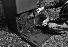 Рослесхоз раскопал загрязнение биоотходами лесфонда в Сургутском районе