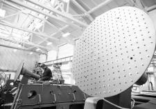 Строительство оборонных цехов структуры «Ростеха» в Екатеринбурге отдали поставщику зерна