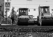 Челябинские муниципалитеты срывают нацпроект по дорогам