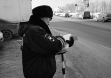Праздничное усиление завершится для ГИБДД Свердловской области кадровым кризисом