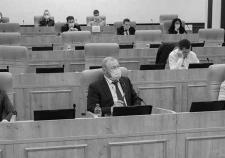Мэрия Екатеринбурга распределила бюджетные миллиарды на 5 лет вперед