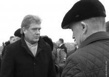 Врио главы Челябинска Владимир Елистратов
