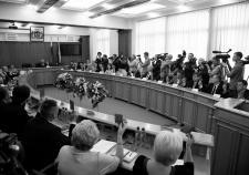 Гордума Екатеринбурга радикально изменит правила для Высокинского и застройщиков