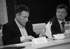 Холманских запустил чистку «Единой России»