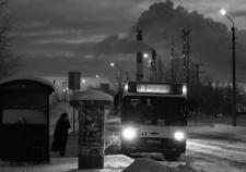 Транспорт Нефтеюганска