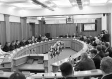 Гордума Екатеринбурга