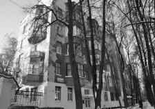 «Городок чекистов» в Екатеринбурге относится к памятникам федерального значения