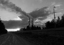 Свердловские города защищаются от Рефтинской ГРЭС зеленым поясом