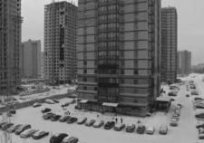 ЖК «Новые ключи», Сургут, ХМАО-Югра