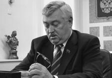 Экс-глава Трехгорного Николай Лубенец