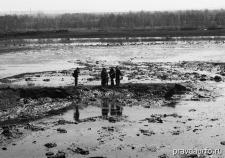 «Юганскнефтегаз» возглавил «антирейтинг» по экологии