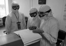 Правительству Зауралья не хватило оснований для выплат медикам