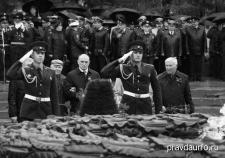 Армия усилила День Победы в Челябинске