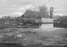 Благоустройство в Шурышкарском районе