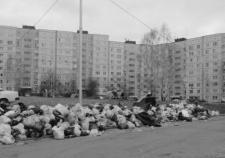 Регоператор топит в мусоре ЗАТО «Росатома». Минэкологии Челябинской области тормозит открытие полигона