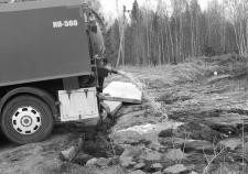 Мэрия муниципалитета ХМАО остановила очистку канализационных вод.
