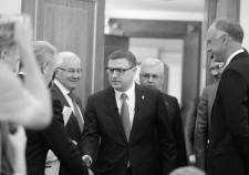 Глава Челябинской области Алексей Текслер