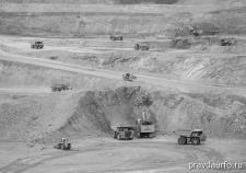 «Газпромбанк» инвестировал продукцию «Уралмашзавода» в «Томинский ГОК»