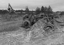 Прокуроры ищут тысячи тонн отходов «Эконадзора» в лесах ХМАО