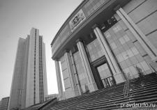 «Единая Россия» втянула бизнес-омбудсмена в войну с администрацией Екатеринбурга