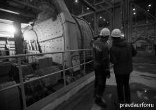 Сотрудники «Евраза» пошли к Путину за зарплатой