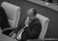Ушаков повесил долги УГМК на бывшего партнера