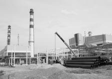«Т Плюс» останавливает ТЭЦ в Екатеринбурге