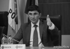 Дрегваль передал энергобезопасность регионов УрФО в руки бывших уголовников