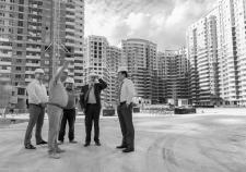 Строителям не хватило жилья в Сургуте