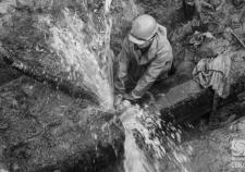 Кокорин вернул Кургану питьевую воду