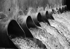 Власти Курганской области отрезали население от чистой воды