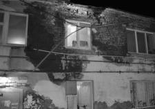 Ветхие дома Кургана уничтожают низкие тарифы. Жители города боятся новых обрушений