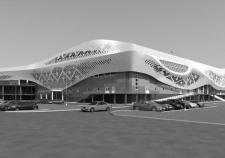 Проект Ямал Арены