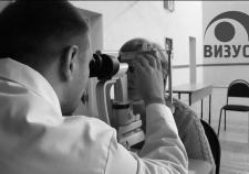 Чиновники увидели угрозу в Центре микрохирургии глаза в Тюмени. Коммерсанты требования главного управления строительства проигнорировали