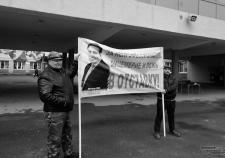 Экоактивисты готовятся «посадить» чиновников свердловского правительства