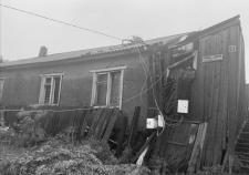 Жилищные проекты Артюхова в ЯНАО уничтожают трещины и дожди