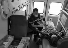 Депздрав ХМАО передал скорую помощь Нижневартовска в очередные частные руки