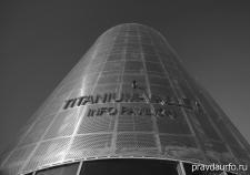 «Титановая долина» ищет 800 миллионов для ФСБ