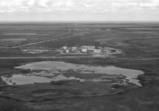 Северо-Уренгойское нефтегазоконденсатное месторождение, Ямало-Ненецкий автономный округ
