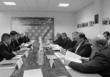 Обсуждение мер поддержки малого и среднего бизнеса в штабе ОНФ в Югре