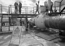 Власти Сургута увидели угрозу в «Газпроме»