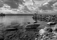 Озеро Большой Кисегач