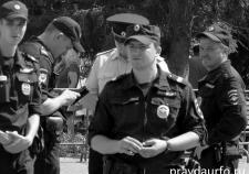 «Зеленые» подозревают сотрудников УМВД ХМАО в «проплаченном покрывательстве экоцида»