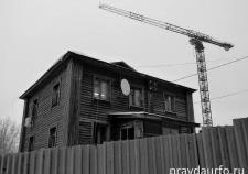 Сотни семей Березовского района ХМАО требуют нового жилья