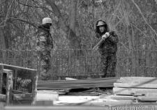 Депстрой ЯНАО и мэрия Шурышкарского района делят деньги на капремонтах