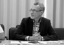 Эксперт ФоРГО политтехнолог Сергей Новопашин