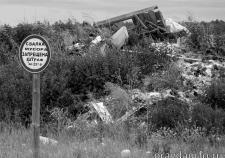 Надзоры раскопали десятки нарушений на Шуховском полигоне в Кургане