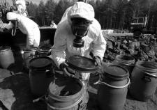 КПРФ развертывает войну против переработки промотходов «Росатомом»