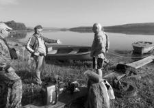Челябинское Минэкологии топит бюджетные деньги в озере Кисегач