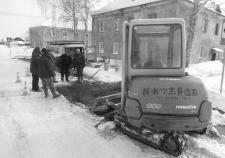 Артемовский оказался на грани коммунального кризиса перед отопительным сезоном